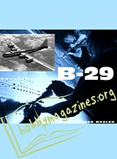 Building the B-29