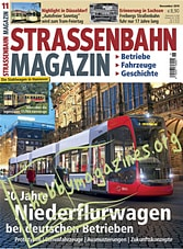 Strassenbahn Magazin – November 2019