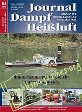 Journal Dampf & Heißluft 2019-04