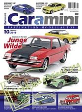 Caramini - October 2019