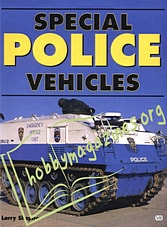 Special Police Vehicles