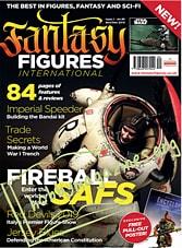 Fantasy Figures International Issue 1 - November/December 2019