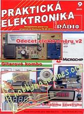 Prakticka Elektronika 2019-09