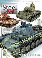Steel Art 190 - Ottobre 2019