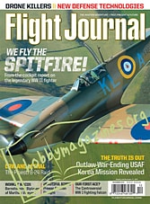 Flight Journal – December 2019