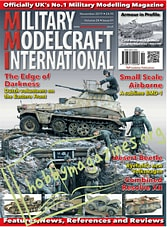 Military Modelcraft International - November 2019