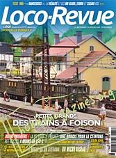 Loco-Revue - Novembre 2019