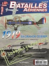 Batailles Aeriennes 90 - Octobre/Novembre/Decembre 2019