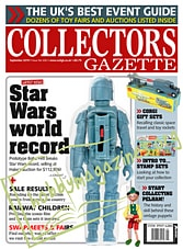Collectors Gazette - September 2019