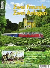 Eisenbahn Journal 1x1 Des Anlagenbaus 2019-03