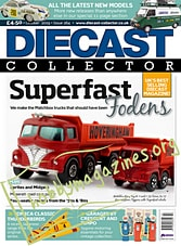 Diecast Collector - October 2019