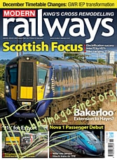Modern Railways - November 2019