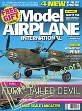 Model Airplane International 172 - November 2019