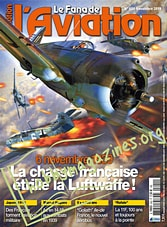 Le Fana de l'Aviation  - Novembre 2019