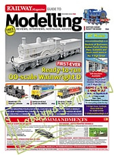 The Railway Magazine Guide to Modelling – November 2019