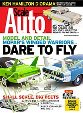 Scale Auto - December 2019
