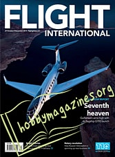 Flight International - 29 October 2019