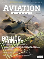 Aviation History - January 2020