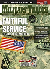 Military Trader - November 2019