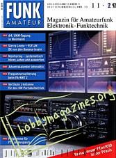 Funkamateur 2019-11