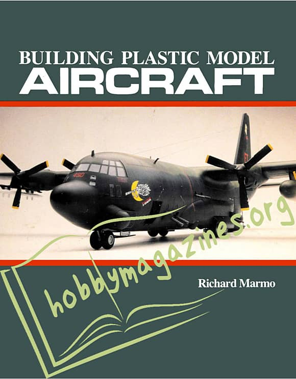 Building Plastic Model Aircraft