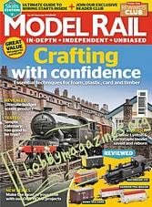 Model Rail - November 2019
