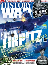 History of War Issue 074