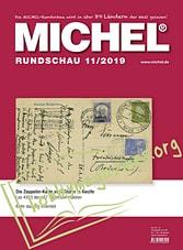 Michel Rundschau 2019-11