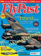FlyPast - December 2019