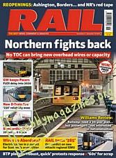 RAIL - 6 November 2019