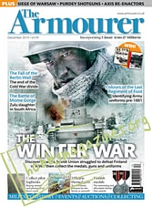 The Armourer - December 2019