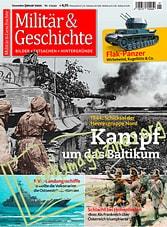 Militär & Geschichte 2020-01
