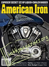 American Iron Issue 382