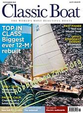 Classic Boat - November 2019