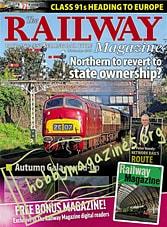 The Railway Magazine - November 2019