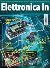 Elettronica In - Novembre 2019