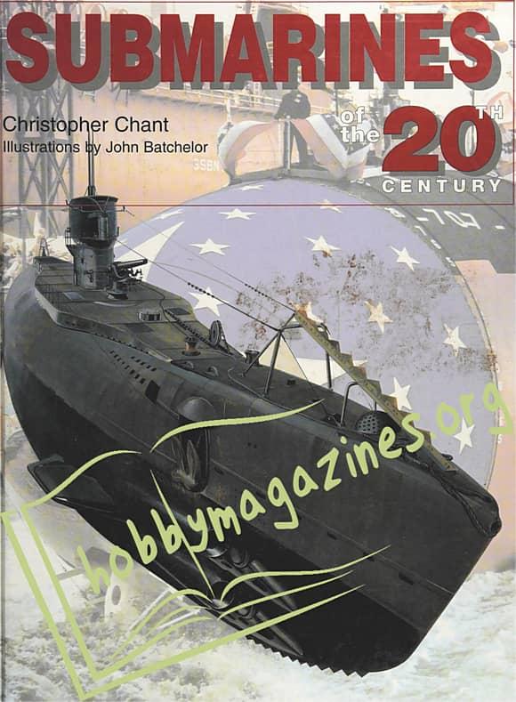 Submarines 20th Century