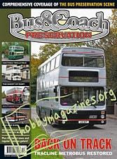 Bus & Coach Preservation - December 2019
