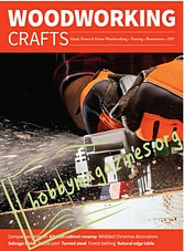 Woodworking Crafts Issue 58