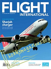 Flight International - 12 November 2019