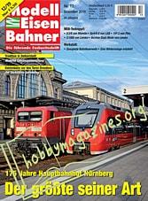 Modelleisenbahner 2019-12