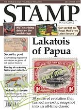Stamp Magazine - December 2019