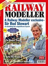 Railway Modeller - December 2019