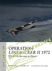 Air Campaign: Operation Linebacker II 1972