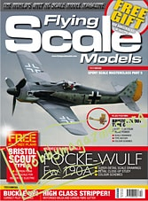 Flying Scale Models - December 2019