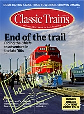 Classic Trains - Winter 2019