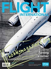 Flight International - 19 November 2019