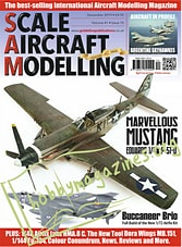 Scale Aircraft Modelling - December 2019