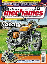 Classic Motorcycle Mechanics - December 2019