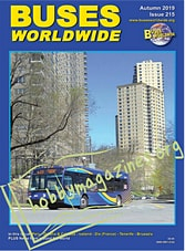 Buses Worldwide - Autumn 2019